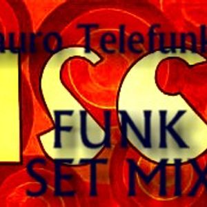 Mauro Telefunksoul Disco Funk Set Mix 2013