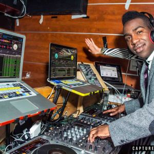 DJ ROME - VALENTINE'S SLOWJAMS MIX CD2 2013