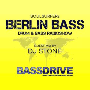 Berlin Bass 049 - Guest Mix by DJ STONE