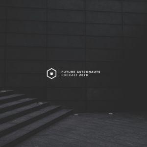 Future Astronauts Podcast #079 [21.05.17]