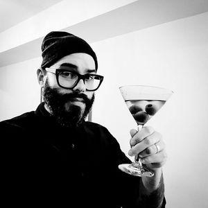 Zachary Lubin - DJ Mix Jan 2018
