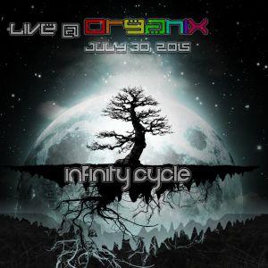 Live @ Organix July 30, 2015