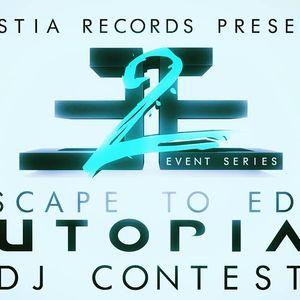 Escape To EDM: Utopia DJ Contest