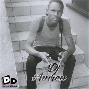 Dj Amron RAW Dancehall mixx