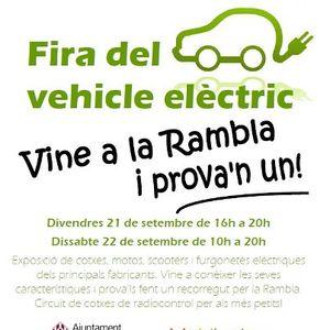 """""""Amb el cotxe elèctric fer 100 km costa 1 euro. I les revisions de manteniment, la meitat"""""""