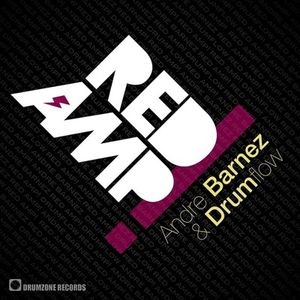 Andre Barnez Red Amp Release Mix [August 2012 Podcast]