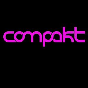 DD presents Compakt promo December 2010