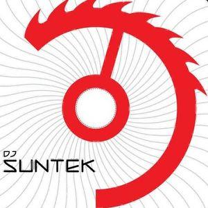 FUNKY JUNKY - SUNTEK (Electro Mix)