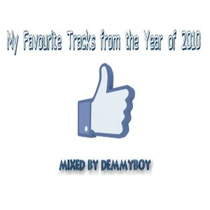 My Favourite Tracks from the Year of 2010