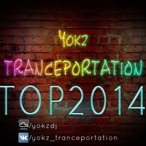 Yokz's Top-10 of 2014