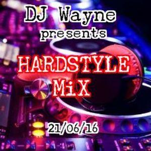 hardstyle Mix(21.06.16)