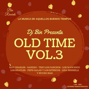 Dj Bin - Old Time Vol.3