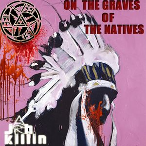 ON THE GRAVES OF THE NATIVES