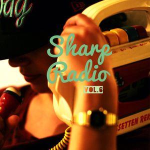 Sharp Radio #6