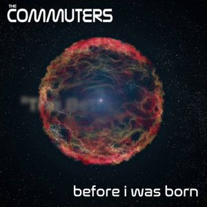 Zeeshan - The Commuters (New York band) - Before I Was Born EP
