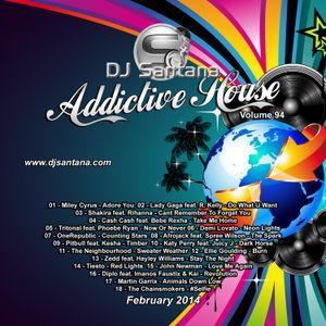 Addictive House V94 (02-2014)