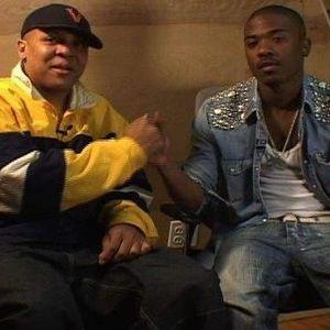 Hip Hop & R&B Vol 1