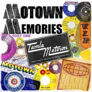 Motown Memories on The Spinning Wheel with Steve B: 20-11-20