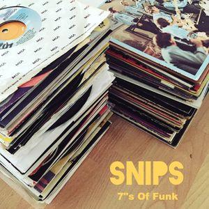 "7""s Of Funk"