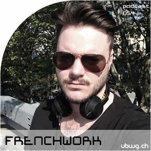 Podcast 054 - Frenchwork - ubwg.ch