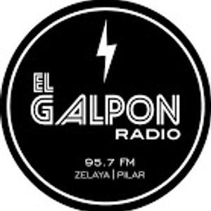 Taller de Radio - Programa n°7 -  Fm El Galpon