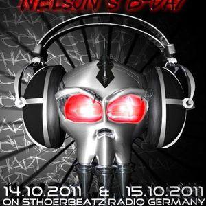 Bassbottle - Meet The Noizemaker (Nelson's B-Day) @ StHoerbeatz Radio Germany 14-10-2011