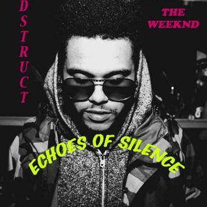 DJ Ozzie Dstruct *THE WEEKND* Echoes of Silence