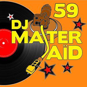 DJ Master Saïd's Soulful House & Funky Vol.59 (Download it for a +3 Bonus Tracks 1h15min set)