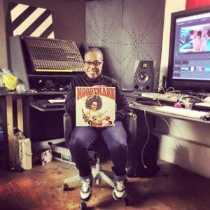 DJ Tunesmith's Heritage Show w/ Christopher Harvey, Hoxton FM (December 2015)