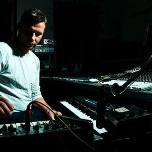 Martin Buttrich live @ Asylum Afterhours 3.2.2010
