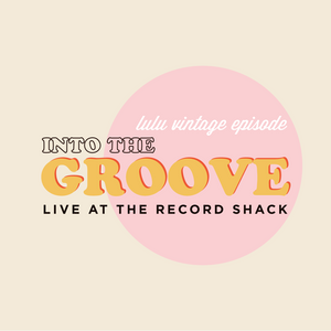 Live at The Record Shack: Lulu Vintage Episode by Dj Pokkey & MaxTrz