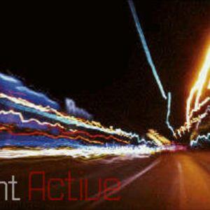 NIGHT ACTIVE #1