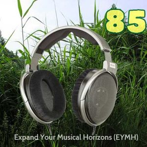 Expand Your Musical Horizons - 85