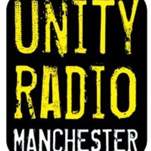 Backdraft Mix, Unity Radio FM Nov 6th