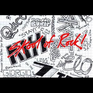 Skool Of Rock Mix