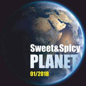 01/2018 Planet Sweet&Spicy