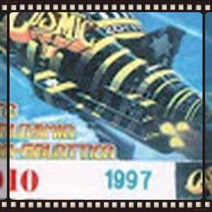 Cosmic Station by Daniele Baldelli 0010 - 1997  Il Ritorno Dell'Alchimia