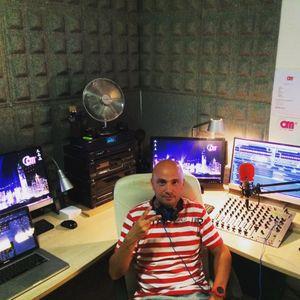 SUPERCLUB EN OM RADIO 26-6-2015 CON JAVIER F CHUMILLAS.