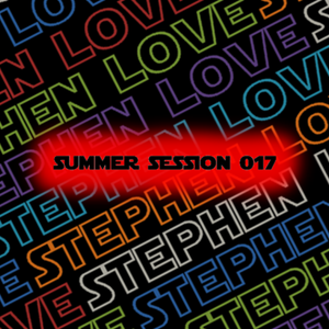SUMMER SESSION 017