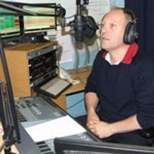 The Sports Talk Show with Kevin Thompson & James Murphy 14th Aug 2012