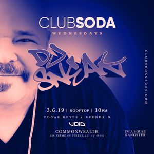 DJ SNEAK - CLUB SODA - MARCH 6, 2019.mp3