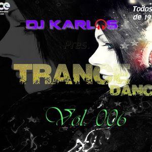 TRANCE DANCE 006 by DJKARLOS