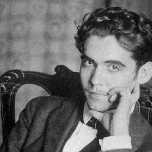 Almanaque; Federico Garcia Lorca