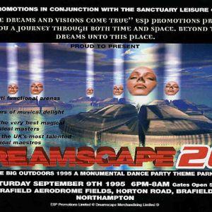 DJ Randall & Nicky Blackmarket Dreamscape 20 -Roller Convention II