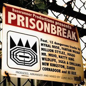 Prison Break Riddim LiveMix