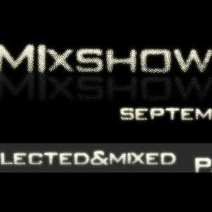 Mixshow sept.2010