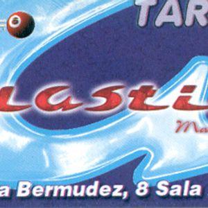 Abel Ramos @ Plastic, Cinta Junio, Sala Aire, Madrid (2000)