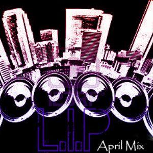 April mix <3 XXL!! party rockin beats! <3