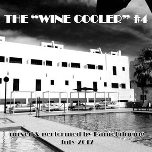 THE WINE COOLER #4