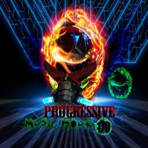 Progressive Music Hour 170 (2016)